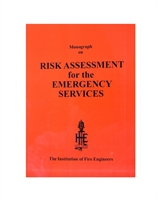 Risk Assessment for the Emergency Services