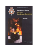 Fire Service Manual Volume 2 - Fire Service Operations - Electricity