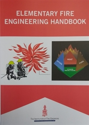 Elementary Fire Engineering Handbook (4th Edition)