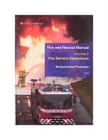 Fire Service Manual Volume 2 - Fire Service Operations - Environmental Protection