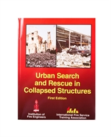 Urban Search and Rescue in Collapsed Structures