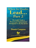 When in Doubt, Lead! Part 2