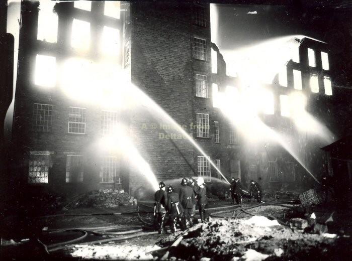 1955 - Wellington Mill