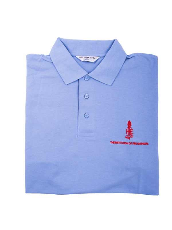 Duck Egg Blue Polo Shirt Xx Large Ife Merchandise Online Shop